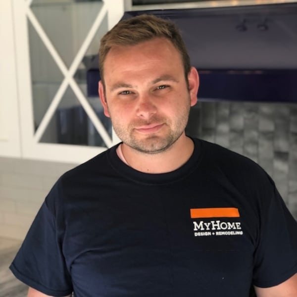 George Horinek - MyHome Project Manager