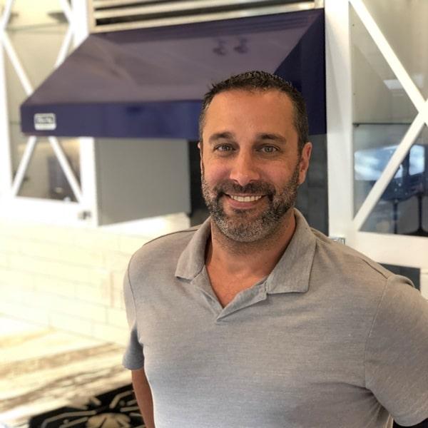 Justin Schlenger - MyHome Interior Designer