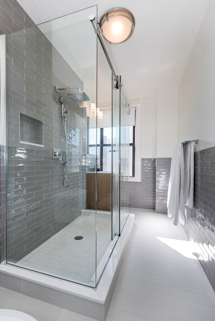 Master Bath Goes From Blah to Ahhh