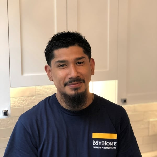 Steven Vargas - MyHome Purchasing Manager