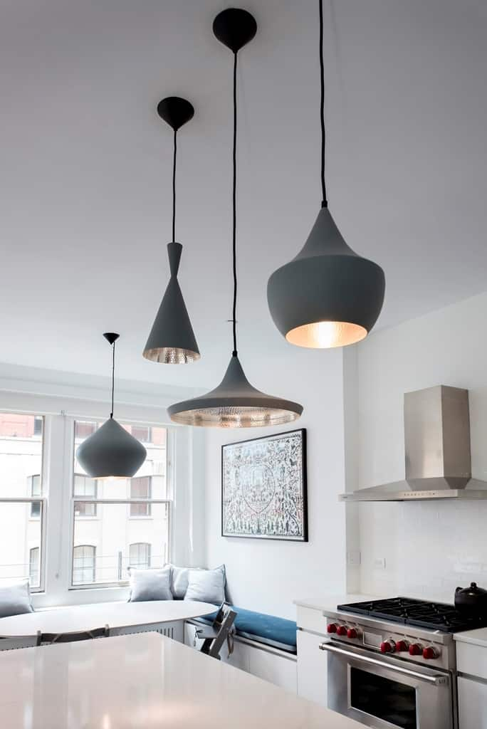 7 Reasons NYC Homeowners Love Matte Black