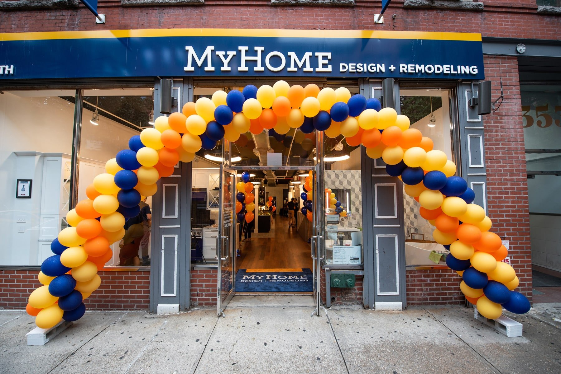 MyHome Grand Opening 2018
