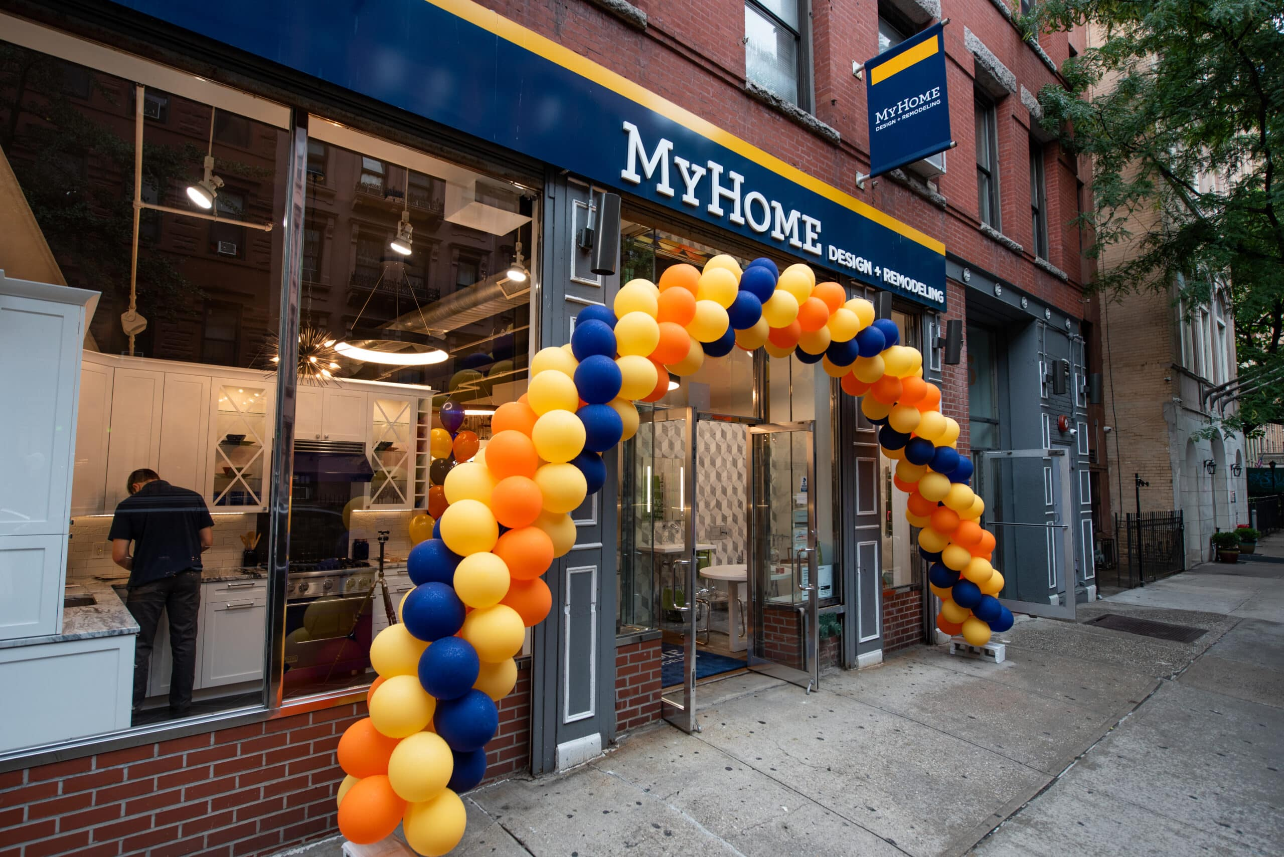 Celebrating the Grand Opening of Our New York City Showroom