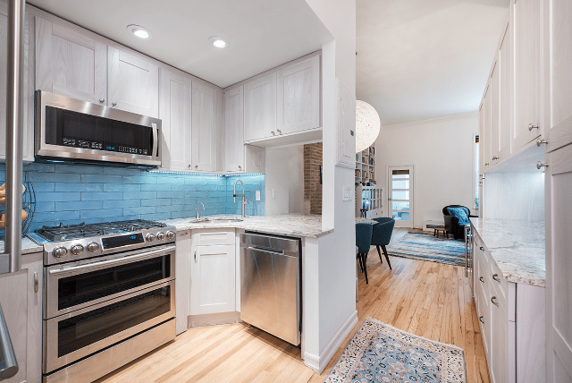 7 Tips to Start Planning Your NYC Kitchen Renovation