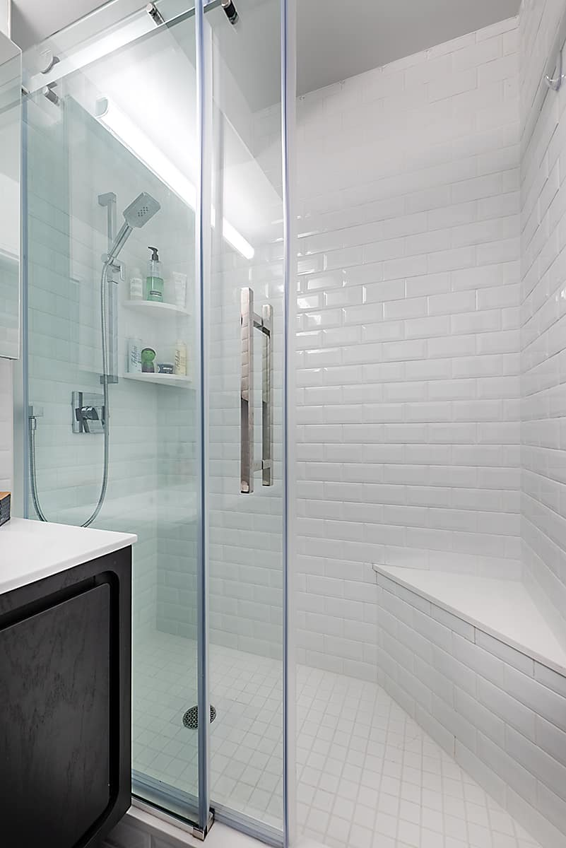 2018 Bathroom Trends for New Homeowners and Baby Boomers
