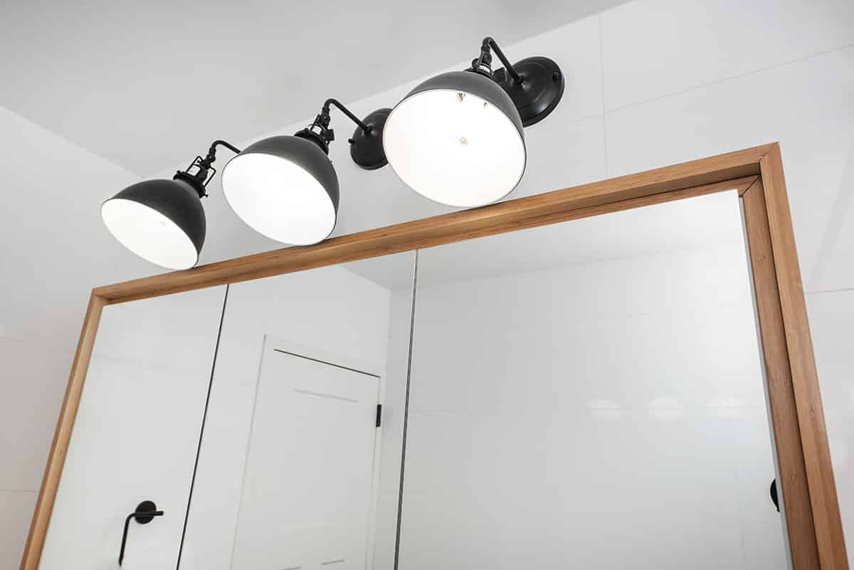Are You Covering all the Angles with your Bathroom Lighting?