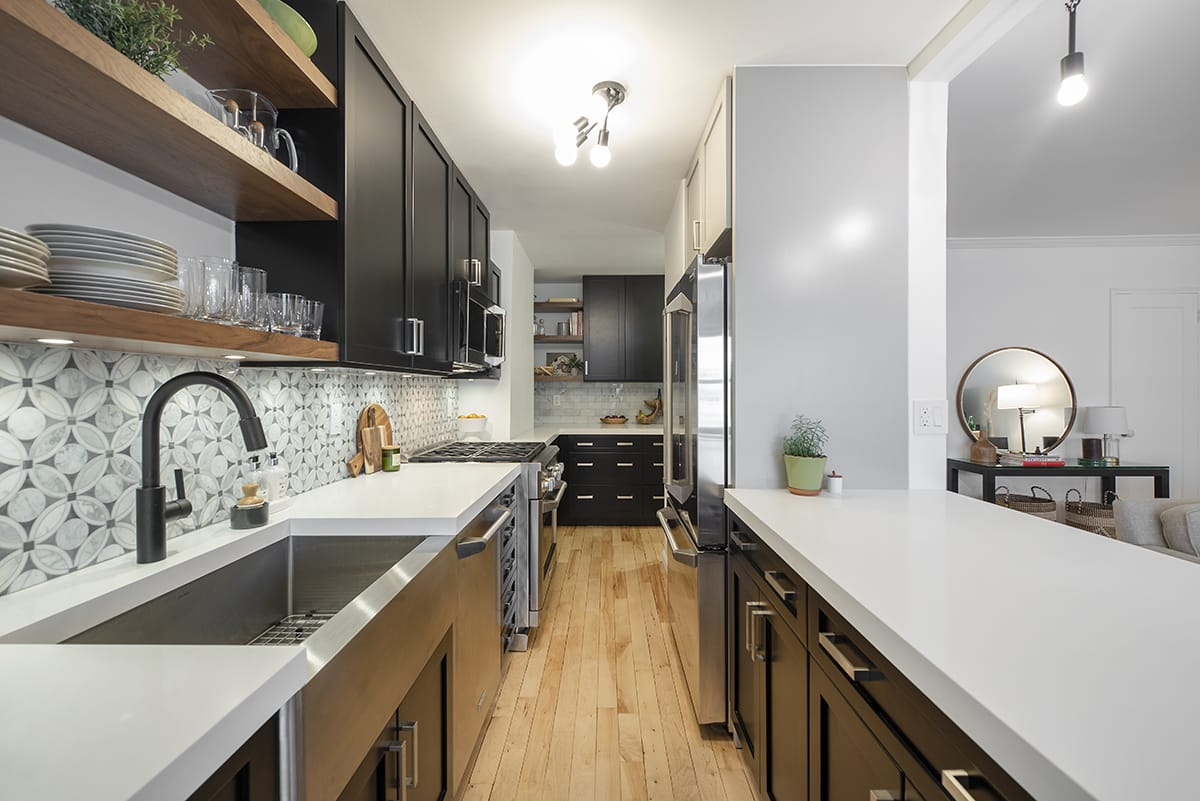 What Would You Expect: NYC Kitchen Remodeling Cost