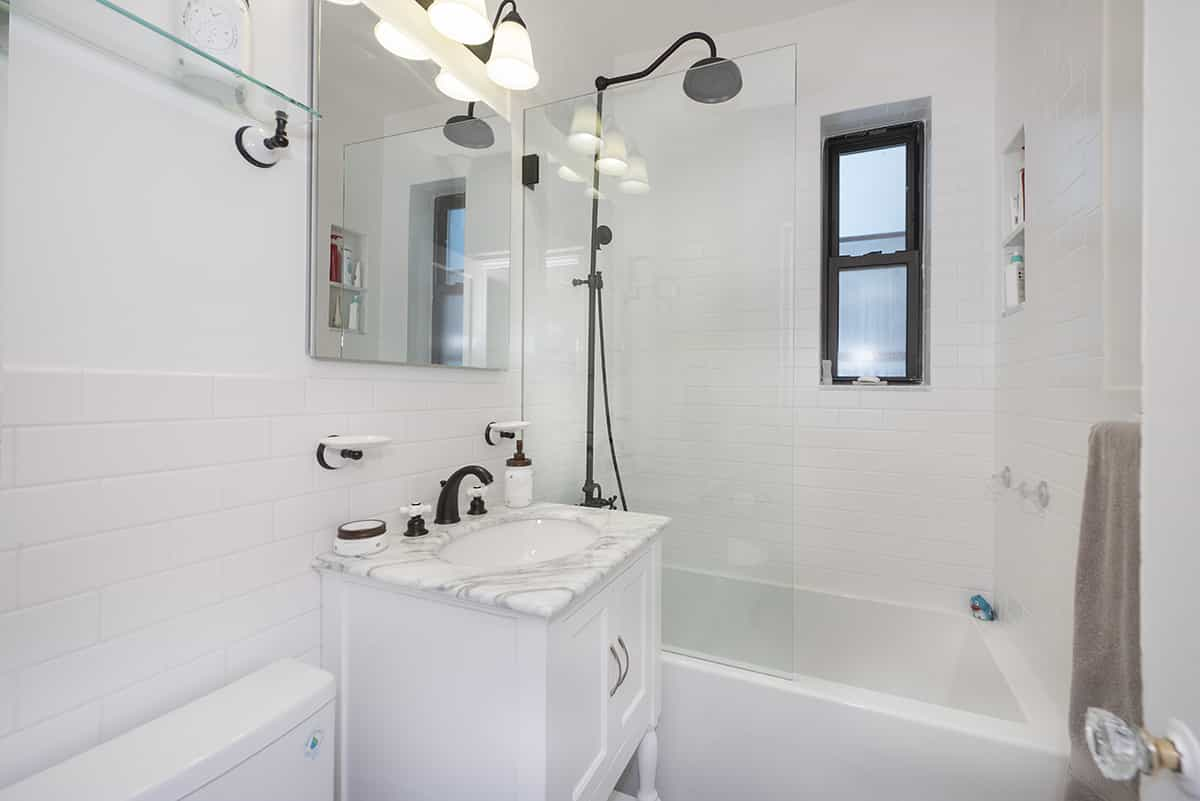 10 NYC Bathroom Remodeling Ideas to Consider in 2019