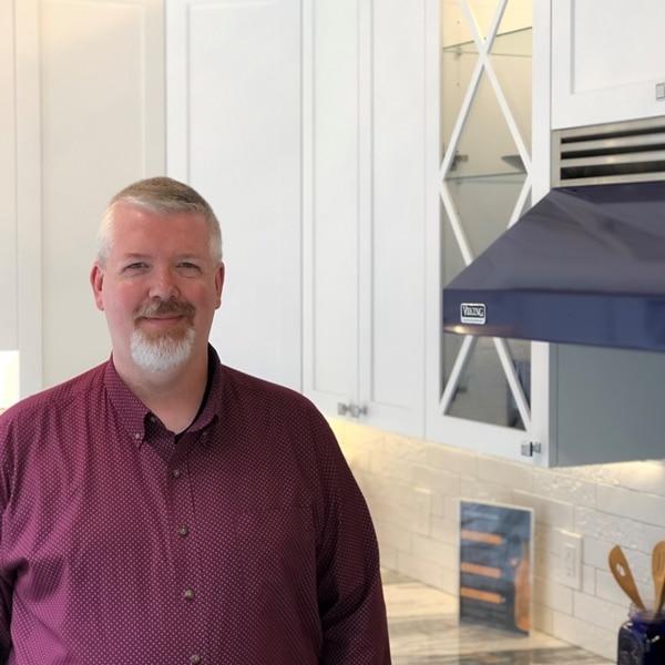 Adam Blake - MyHome Remodeling Consultant & Interior Designer