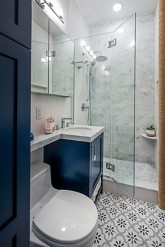 Bathroom Renovation NYC
