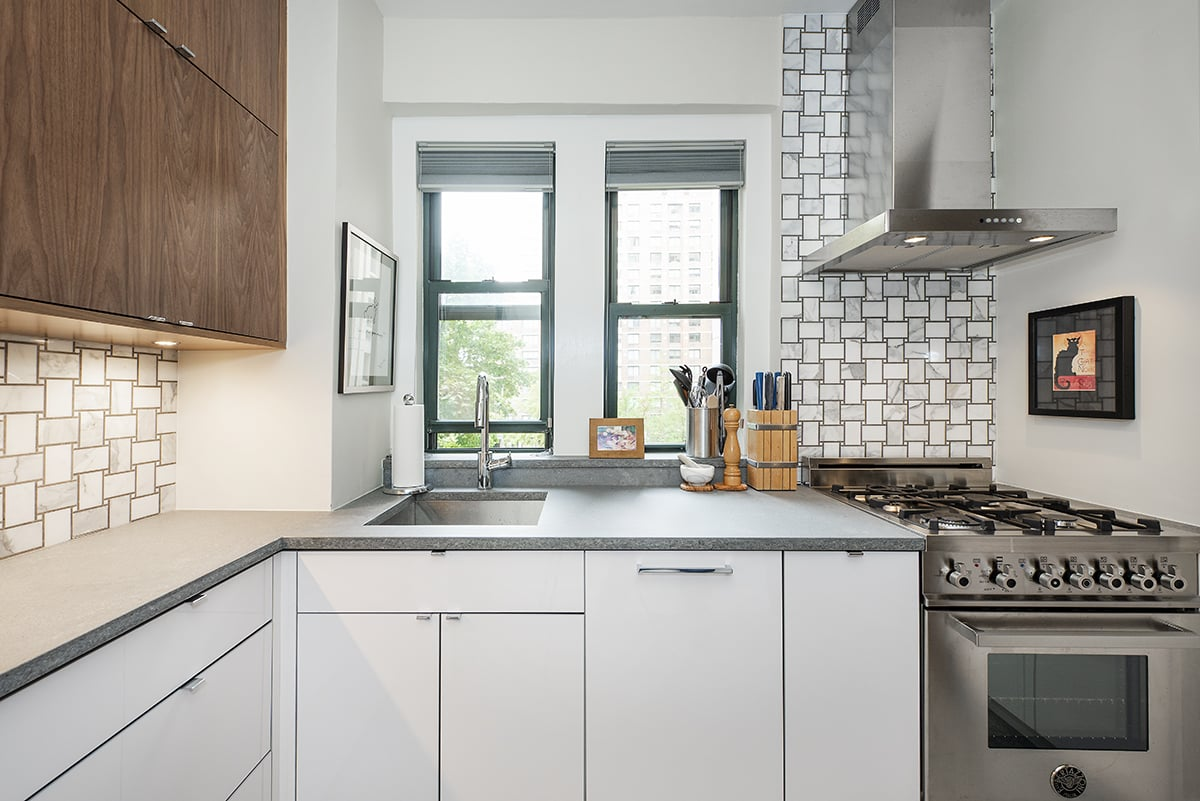 Kitchen Renovation Trends of 2019