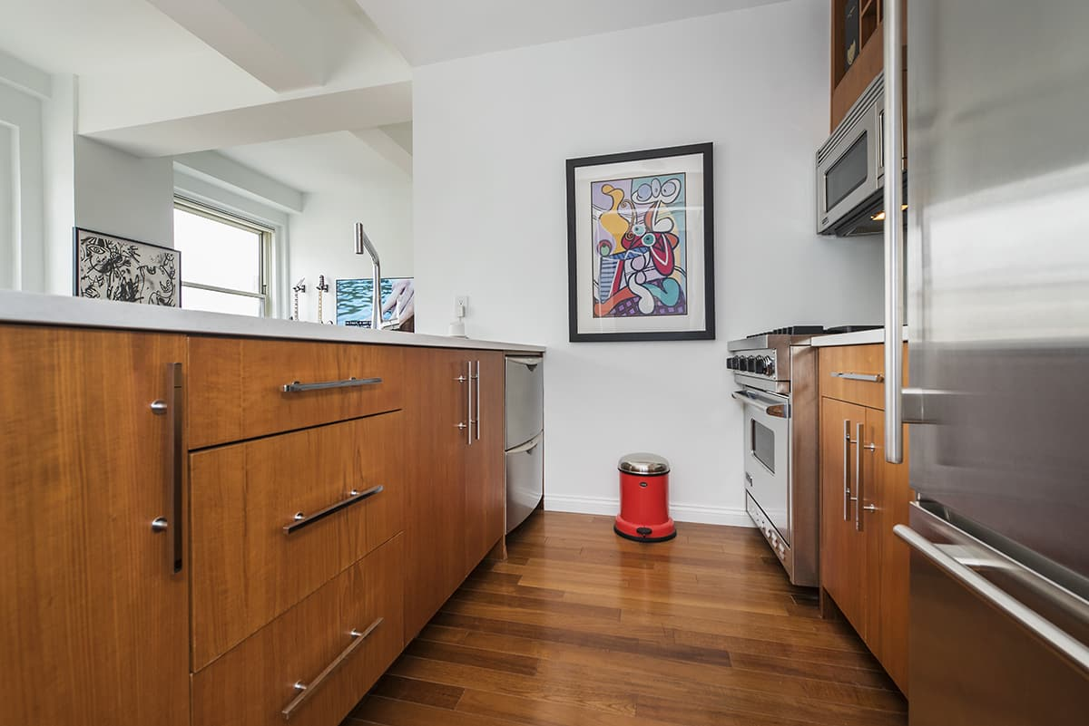 Kitchen Islands The Hub Of Happiness In Nyc 2019