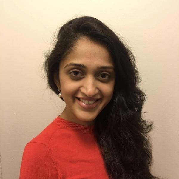 Nidhi Oza - MyHome Interior Designer