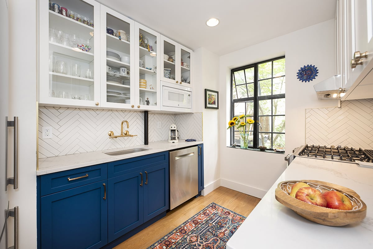 What NYC Homeowners Need To Know About Kitchen Remodeling