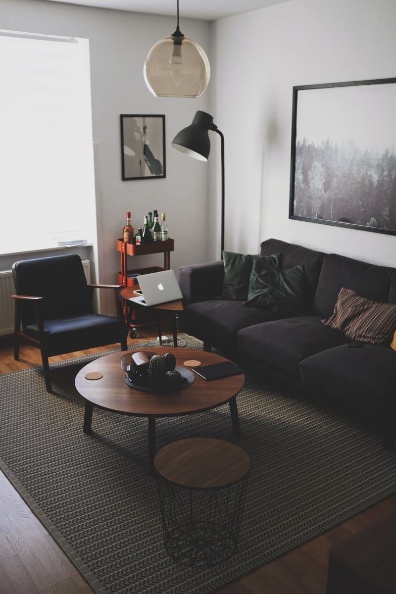 5 Design & Decor Tips to Bring Your Living Room to Life