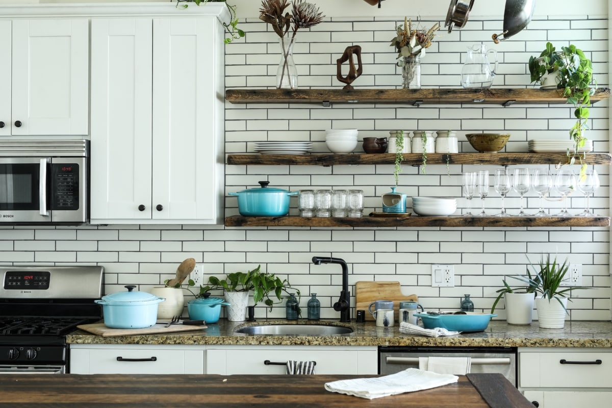 Kitchen Design Trend Forecast for 2020