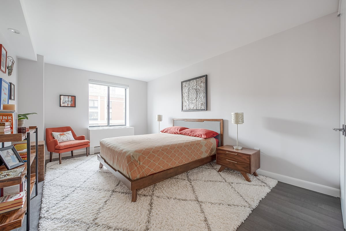 New Year's Apartment Renovation Resolutions