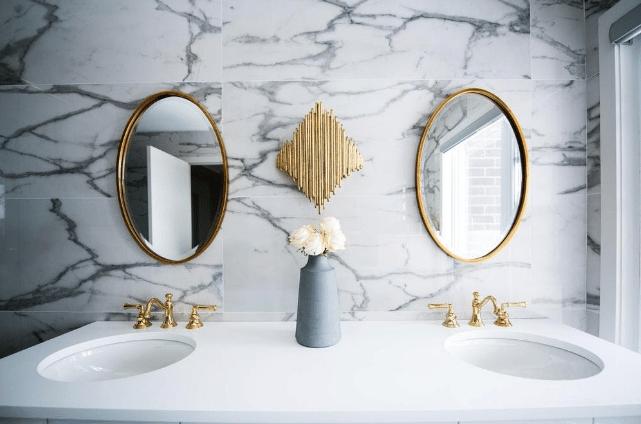 2020 Bathroom Design Trends