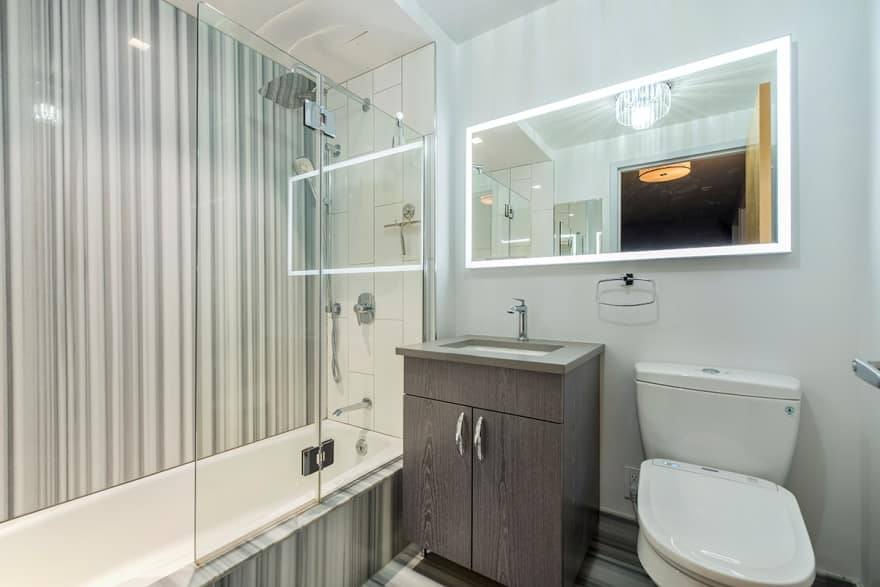 2020 Bathroom Design Trends