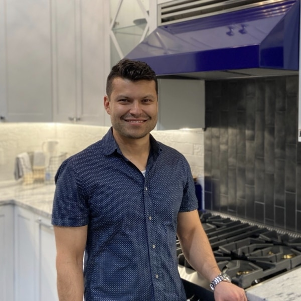 Alberto Alzate - MyHome Project Manager