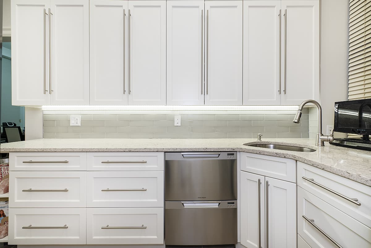 2021 Kitchen Trends and New Remodeling Special