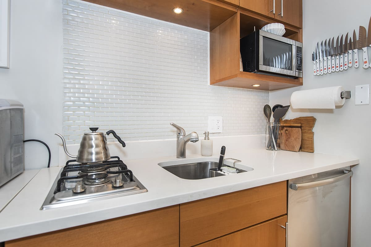 Choosing A Countertop Material For Your NYC Kitchen