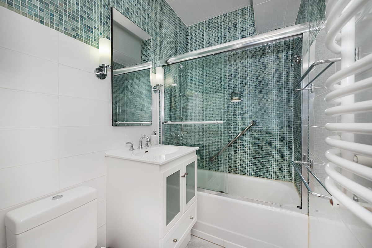 5 Simple Ways To Change The Look Of Your NYC Bathroom without Braking the Bank