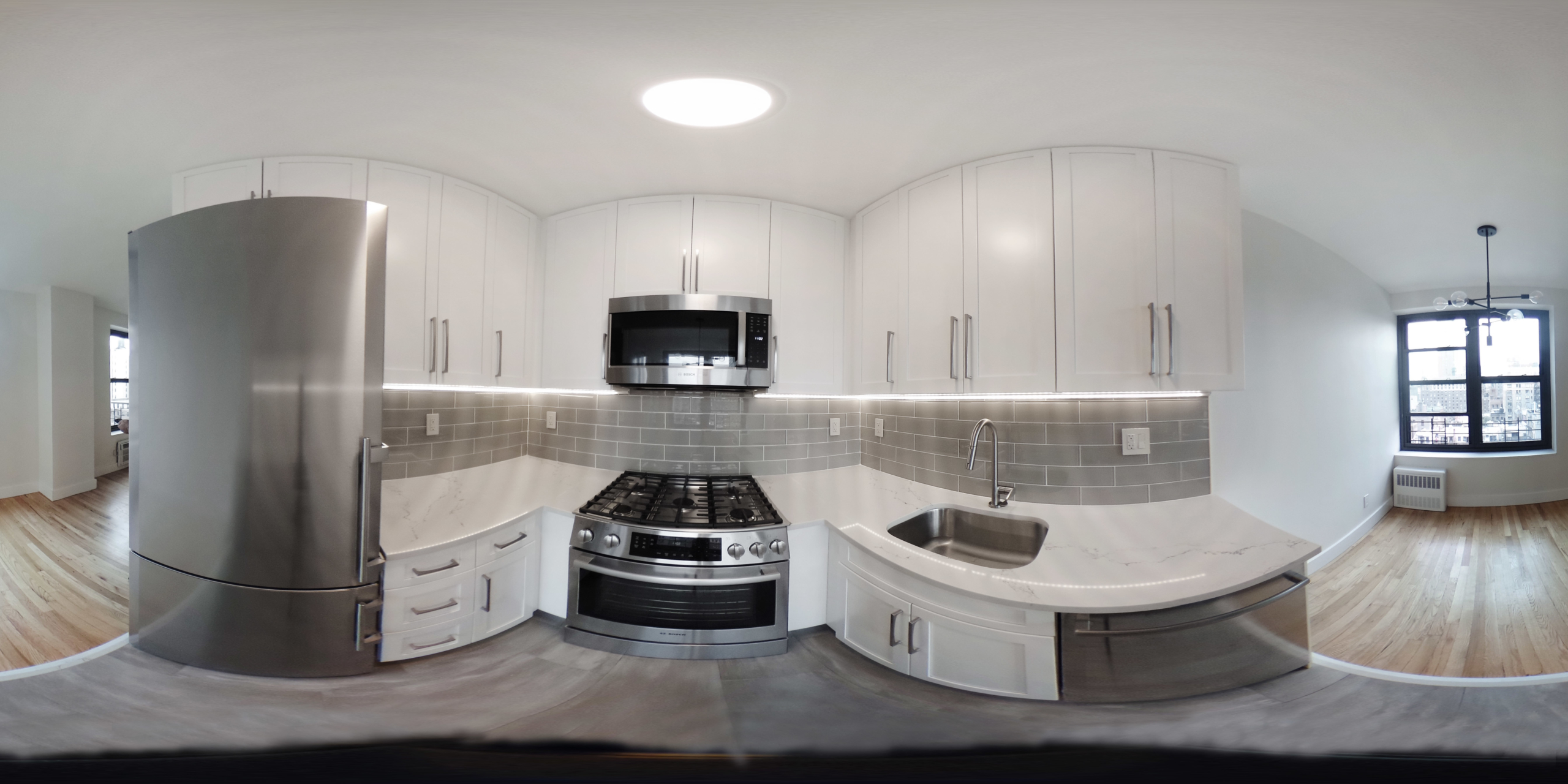 Why Do You Choose NYC General Contractors?