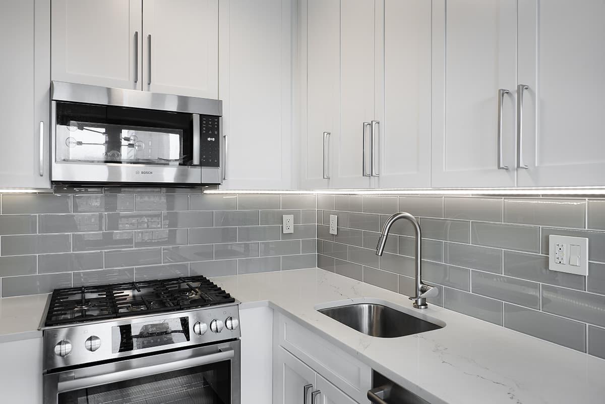 Upper West Side NYC Home Gets A Major Overhaul Renovation