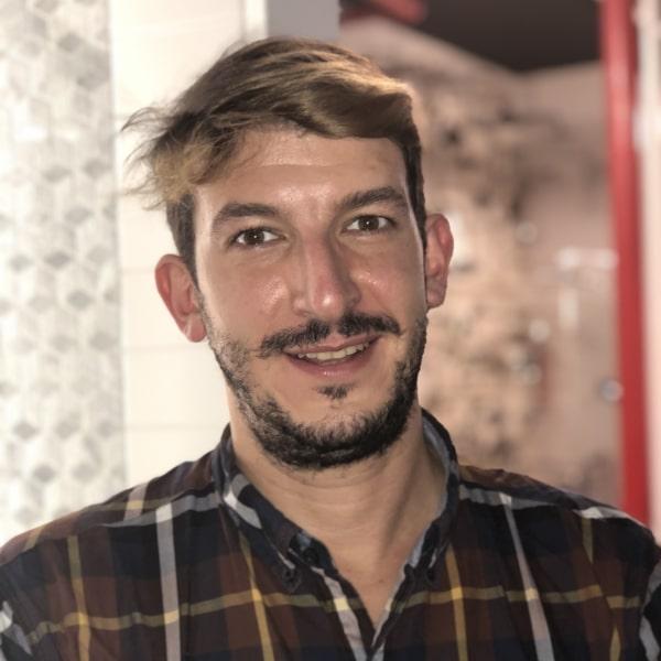 Carlos Trashorras - MyHome Interior Designer