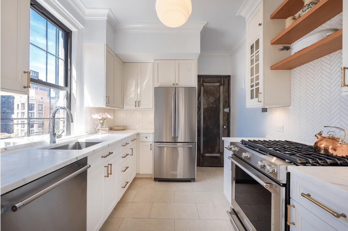 NYC Kitchen Design