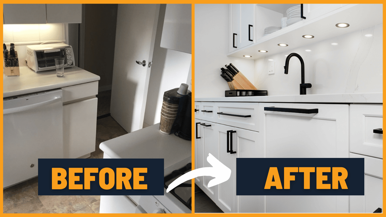 Before & After: Magazine-Ready Midtown East Apartment Remodel