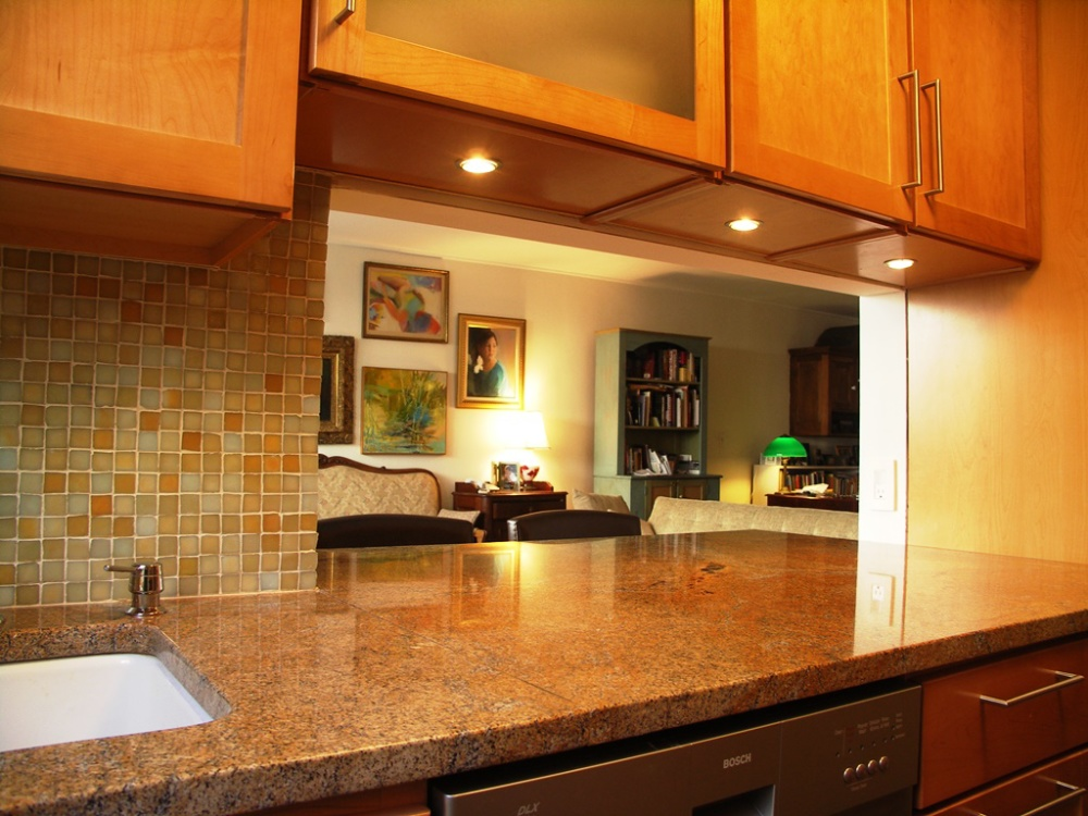 140 East 83rd Street Myhome Design Remodeling