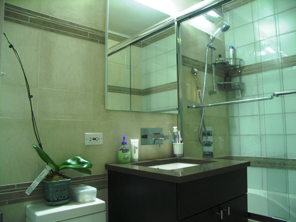 155 West 68th Street - Lincoln Square - Bathroom Renovation