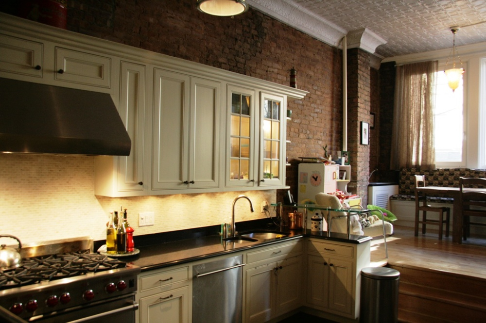 106 West 74th Street Myhome Design Remodeling