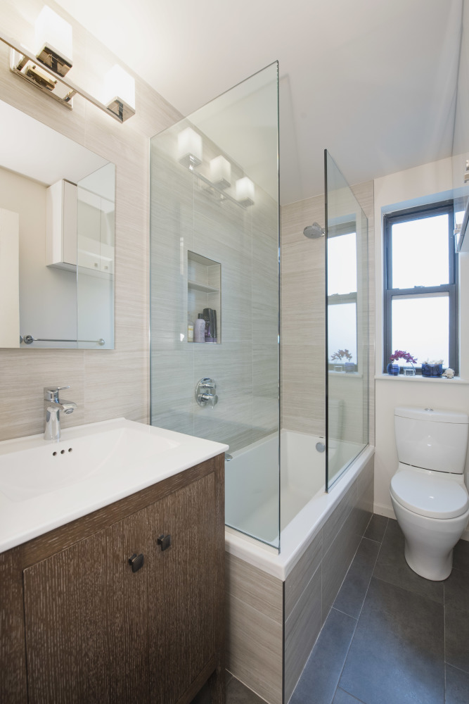 127 West 96th Street - Upper West Side - Bathroom Renovation