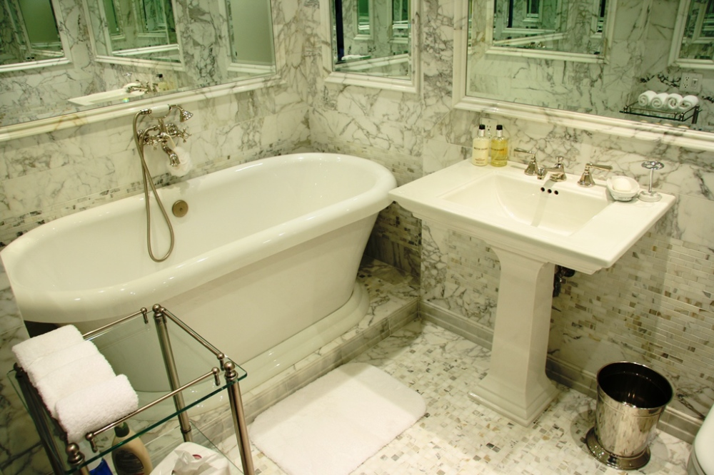 Bathroom Fixtures Upper East Side Nyc 907 fifth avenue – myhome design + remodeling