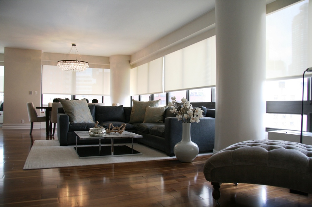 167 East 61st Street - Midtown East - Full Remodel
