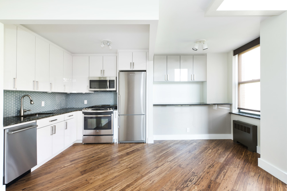 21 South End Avenue - Lower Manhattan - Full Remodel