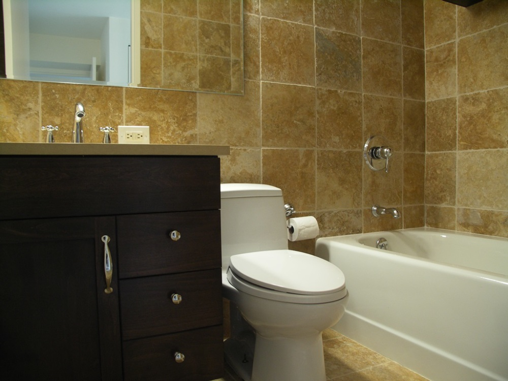 160 West 66th Street # 1 - Lincoln Square - Bathroom Renovation