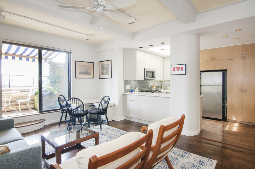 107 West 86th Street - Upper West Side - Full Remodel