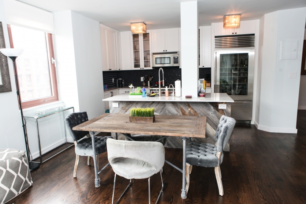 393 West 49th Street # 1 - Midtown West - Full Remodel