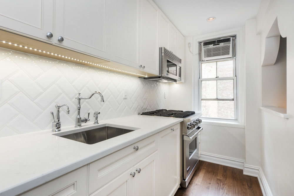 45 Christopher Street - Lower Manhattan - Full Remodel