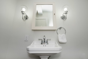 45 Christopher Street - Lower Manhattan - Full Remodel        Photo #7521