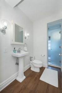 45 Christopher Street - Lower Manhattan - Full Remodel        Photo #7522
