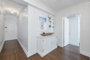 45 Christopher Street - Lower Manhattan - Full Remodel        Photo #7514