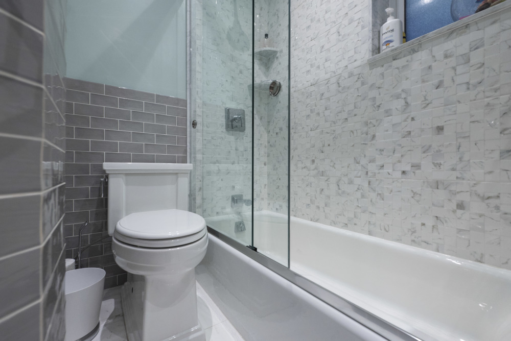 164 West 79th Street - Upper West Side - Bathroom Renovation