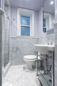 164 West 79th Street - Upper West Side - Bathroom Renovation        Photo #7694