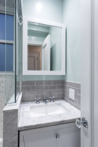164 West 79th Street - Upper West Side - Bathroom Renovation        Photo #7703