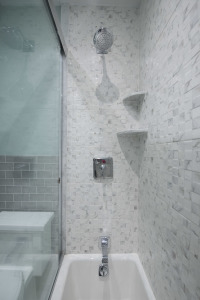 164 West 79th Street - Upper West Side - Bathroom Renovation        Photo #7705